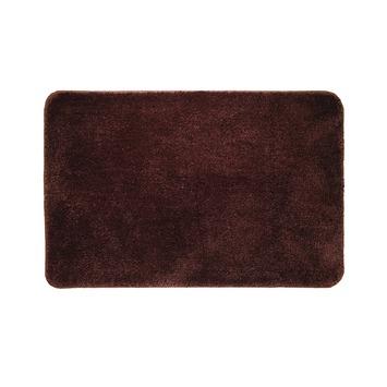 Sealskin Angora badmat bruin 60 x 90 cm