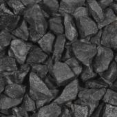 Split Grind Basalt Antraciet 30-60 mm