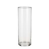 Vaas glas cilinder