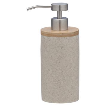 Sealskin Grace zeepdispenser zand