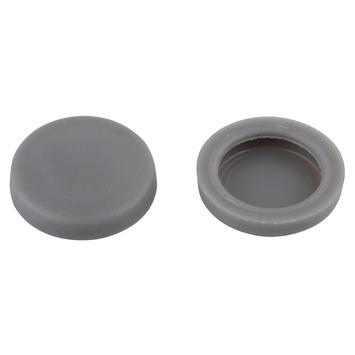 KARWEI afdekkapje grijs (15 stuks)
