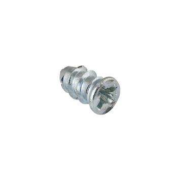 KARWEI meubelknopschroef 11 mm (50 stuks)