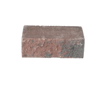Stapelblok Beton Oud Hollands 10x15x30 cm - 16 Stuks