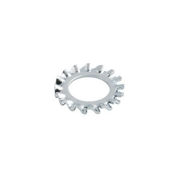 KARWEI tandveerring M8 (15 stuks)