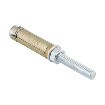 KARWEI keilbout M8x140x50 mm (2 stuks)