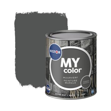 Histor My Color muurverf extra mat summer shadow 1 liter