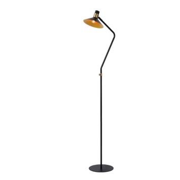Lucide vloerlamp Pepijn