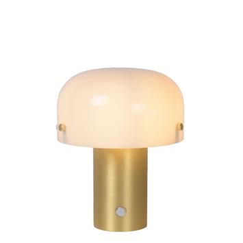 Lucide tafellamp Timon 21cm