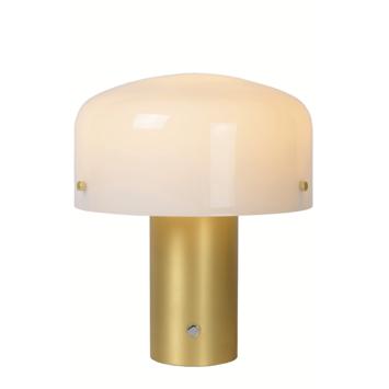 Lucide tafellamp Timon 35cm