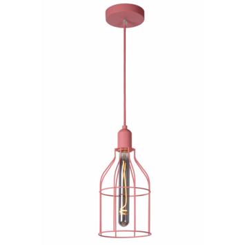 Lucide Pola Hanglamp Kinderkamer roze