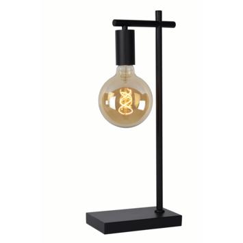 Lucide Tafellamp Zwart