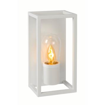 Lucide badkamer wandlamp Carlyn wit