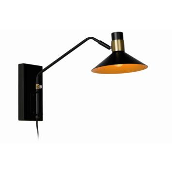 Lucide wandlamp Pepijn