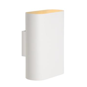 Lucide wandlamp Ovalis