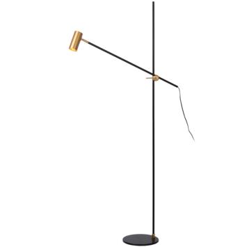 Lucide vloerlamp Philine