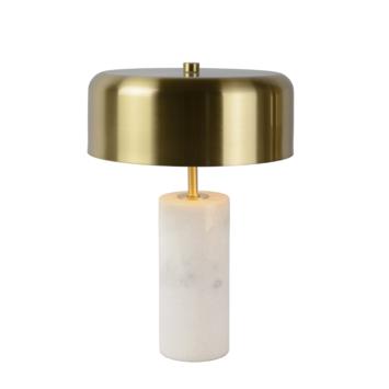 Lucide tafellamp Mirasol wit