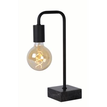 Lucide Lorin Tafellamp Zwart
