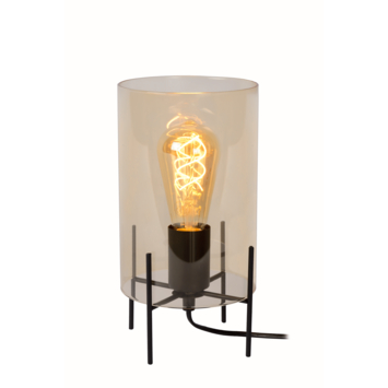 Lucide Steffie Tafellamp Amber