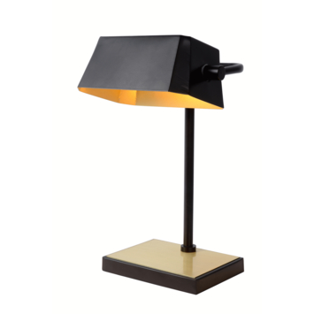 Lucide bureaulamp Lance