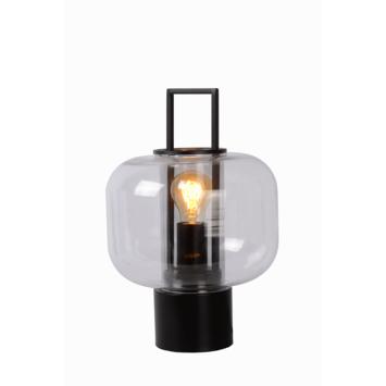 Lucide tafellamp Sofie zwart