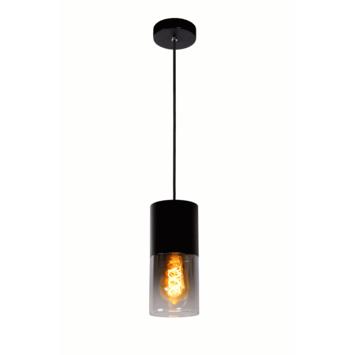 Lucide hanglamp Zino zwart