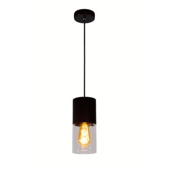 Lucide hanglamp Zino coffee