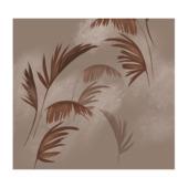 Fotobehang Palm Imke (dessin 107345)