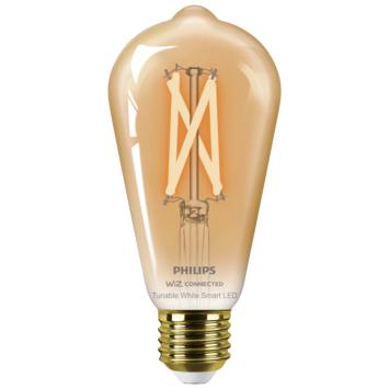 Philips Smart LED filament E27 gold
