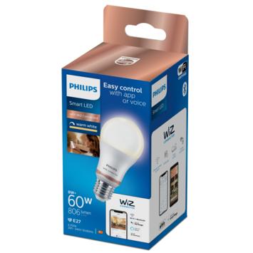 Philips Smart LED E27 warm wit