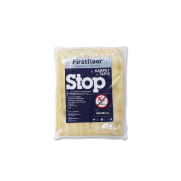 Firstfloor Antislip Onderkleed/mat 1,5 mm 190x290 cm