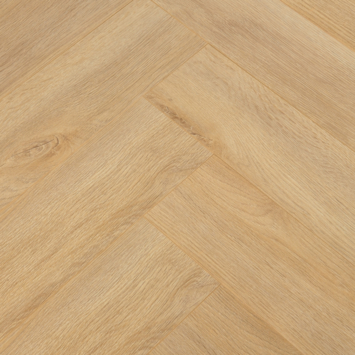 Laminaat Grand Oak visgraat Naturel eiken 4V-groef 8 mm 1,24 m2
