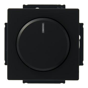 Busch-Jaeger Future Linear dimmer spoelen trafo zwart
