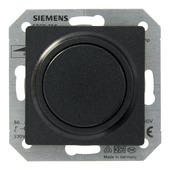 Siemens Delta dimmer gloei-/halogeenlamp antraciet