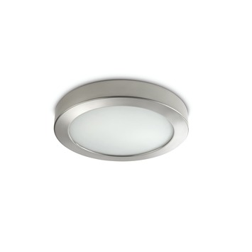 Philips myLiving wand- en plafondlamp Octagon groot