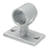 Intensions Modern steun roede 28 mm industrieel 16 cm