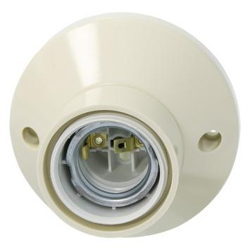 Plieger plafondlamphouder plafond-lamphouder e27
