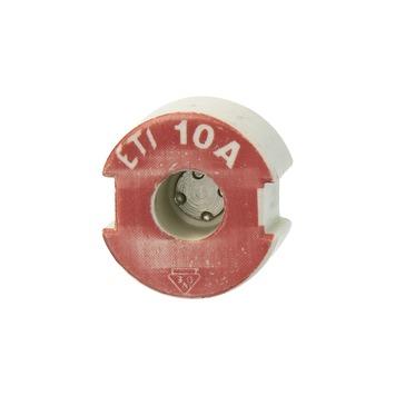 Plieger passchroef 10A (2 stuks)