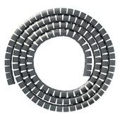 Plieger kabelverslinder grijs Ø20 mm 2,5 m