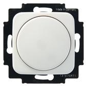 Busch-Jaeger Reflex SI dimmer wit voor halogeen-/LED-/gloeilampen