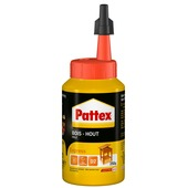 Pattex houtlijm express flacon 250gr