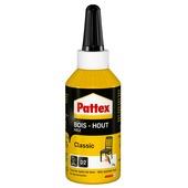 Pattex houtlijm profix 100 75gr