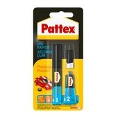 Pattex secondelijm plastics 4 ml