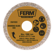 Ferm zaagblad precision G50 Ceramic CSA1033