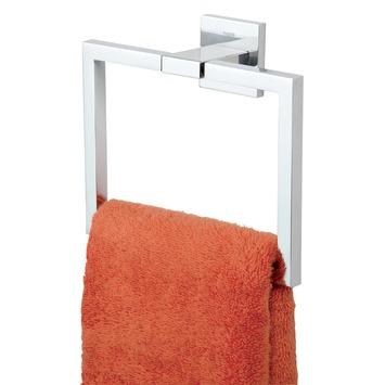 Tiger Items handdoekring rvs