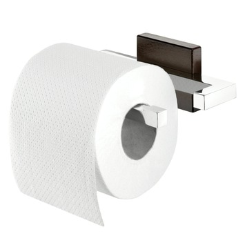 Tiger Zenna toiletrolhouder chroom