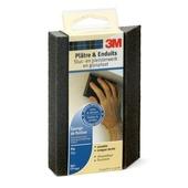 3M Schuurblok fijn hoeken en randen 12,4x2,5 cm