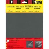 3M™ Wetordry™ schuurpapier p400 4 stuks