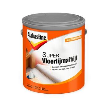 Alabastine afbijtmiddel vloerlijm 2,5 l