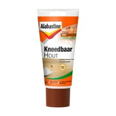 Alabastine kneedbaar hout 200 gram naturel