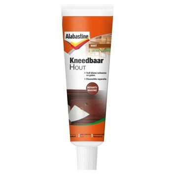 Alabastine kneedbaar hout 75 gram meranti / mahonie
